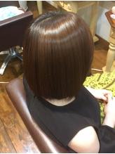 エンパニ縮毛矯正カラー 20%OFF ¥33,000→¥26,400