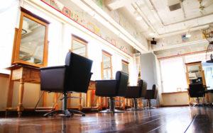 Hair care salon TOPHAT 仙台(縮毛矯正専門店)
