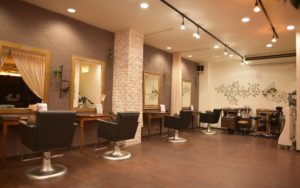 Hair&Make felice 三島(縮毛矯正専門店)
