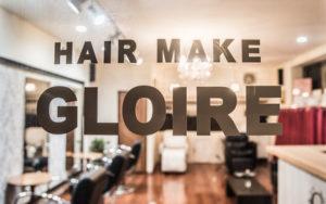 HAIR MAKE GLOIRE
