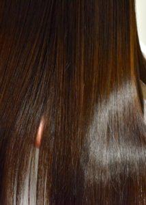 極艶美髪ストレート ¥18,150→¥12,980