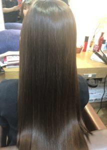 髪質改善ハリスノフトリートメント お得な2回セット¥33,000