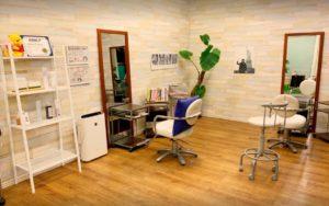 空-CU-relax`n hair room(クセ毛とダメージ髪質改善専門店)