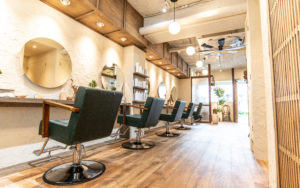 rikka hair care(自由が丘 ヘアケア専門サロン)