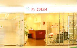 K's CASA アリオ店