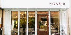 hair atelier YONEca