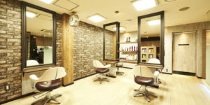 hair salon Regina