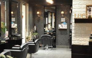 Luce Hair design