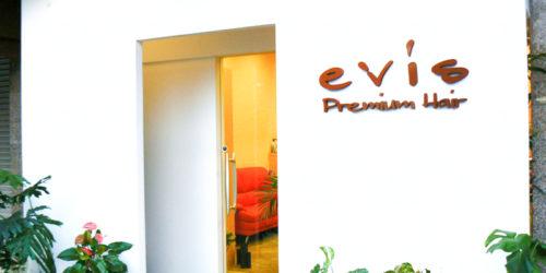 evis PremiumHair