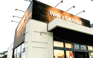 Well's GRANDE 田原本店