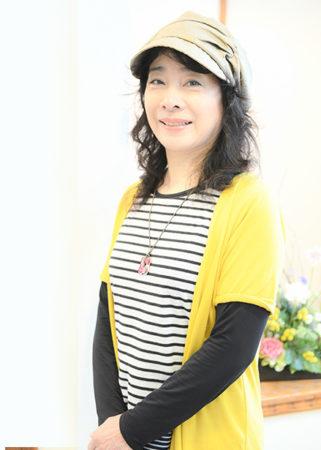 杉田 由美子