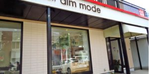 hair salon aim mode