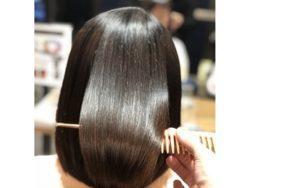 髪質改善ヘアエステ&縮毛矯正専門店SHIKIORI